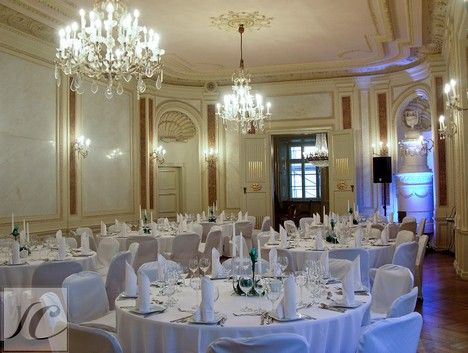catering gala bal