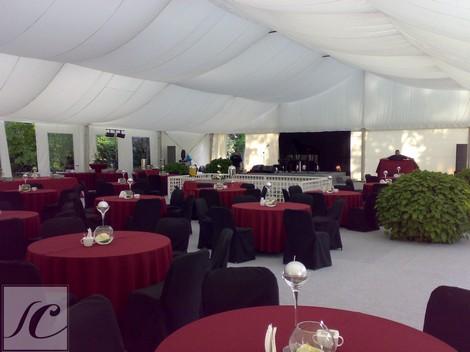 catering przyjęcia