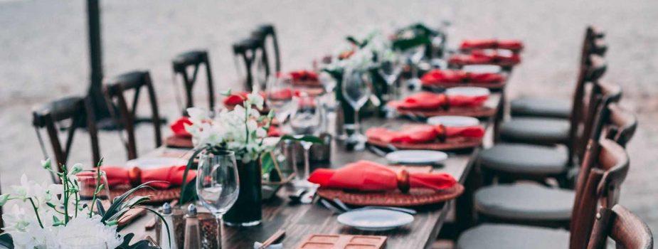 Jak przygotować przyjęcie na ostatnia chwilę?