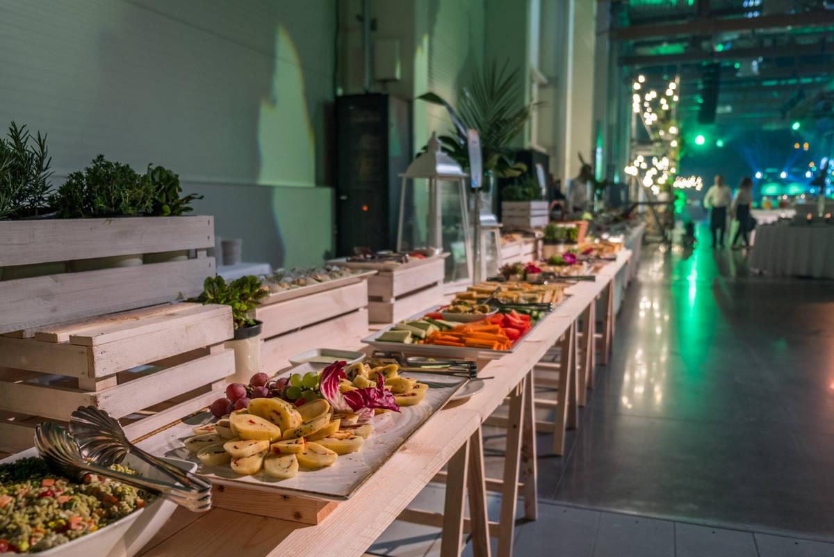 garden party Kraków